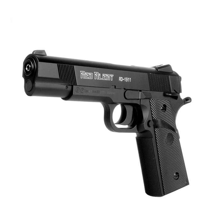 pistola pressao gamo red alert 1911 45mm 666x666 - Pistola de Pressão Gamo Red Alert 1911 4,5mm
