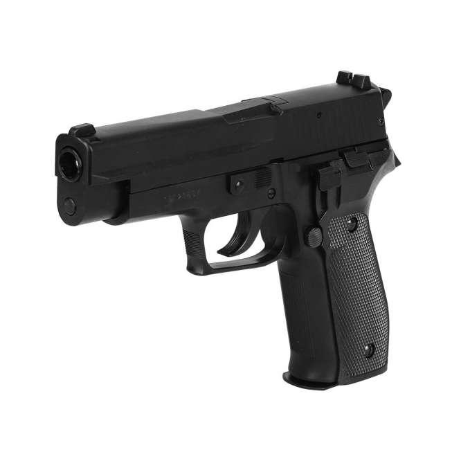 pistola pressao kwc p226 45mm 666x666 - Pistola Pressao KWC P226 4,5mm