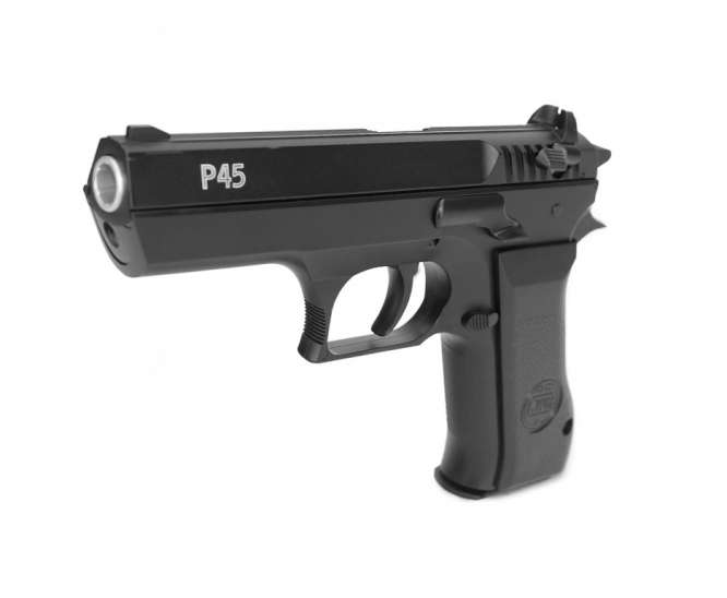 pistola pressao pcp kwc p45 45mm 1 666x548 - Pistola Pressão PCP KWC P45 4,5mm