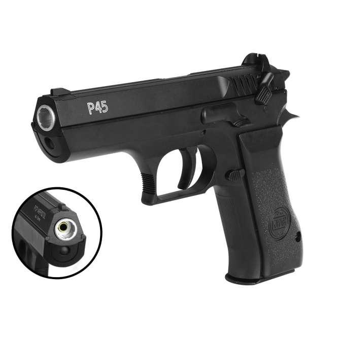 pistola pressao pcp kwc p45 45mm 666x666 - Pistola Pressão PCP KWC P45 4,5mm