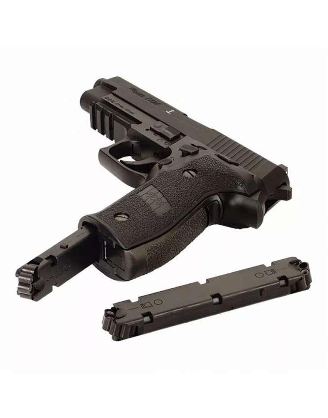 pistola pressao sig sauer p226 45mm 1 666x850 - Pistola Pressão Sig Sauer P226 4,5mm