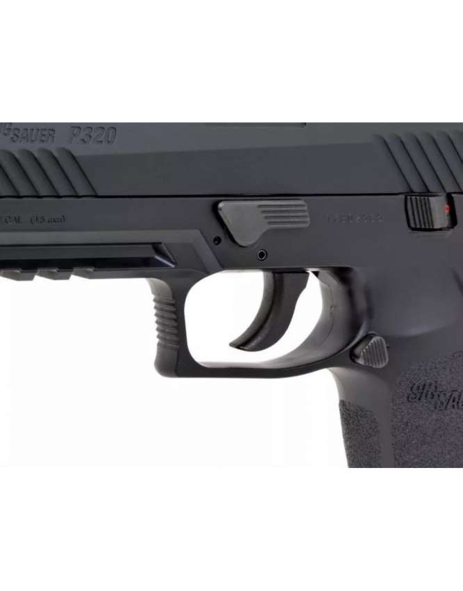 pistola pressao sig sauer p320 45mm 4 666x850 - Pistola Pressão Sig Sauer P320 4,5mm