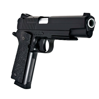 pistola pressao swiss arms sa 1911 full metal 3 - Pistola Pressão Swiss Arms SA 1911  Full Metal