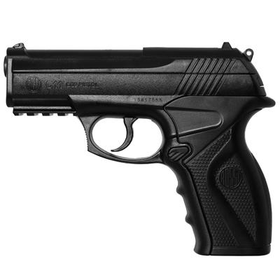pistola pressao win gun c11 45mm 2 - Pistola Pressão Win Gun C11 4,5mm