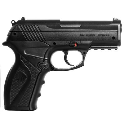 pistola pressao win gun c11 45mm - Pistola Pressão Win Gun C11 4,5mm