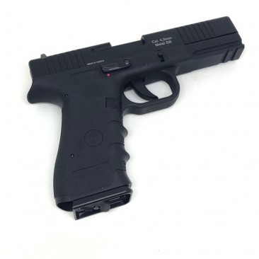 pistola pressao win gun w119 co2 45mm 2 366x366 - Pistola Pressão Glock Win Gun W119 Co2 4,5mm