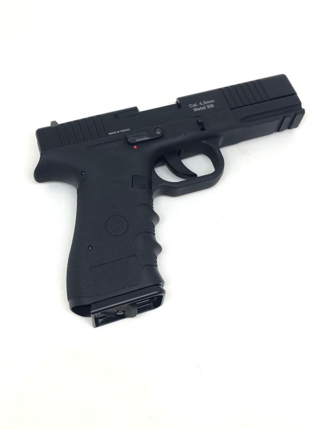pistola pressao win gun w119 co2 45mm 2 666x888 - Pistola Pressão Glock Win Gun W119 Co2 4,5mm