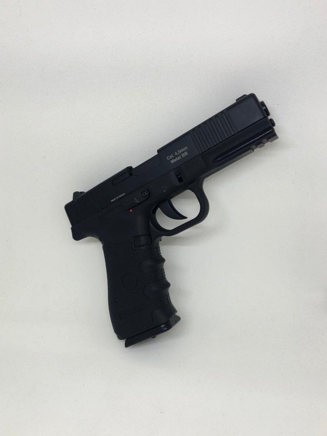 pistola pressao win gun w119 co2 45mm 6 666x888 - Pistola Pressão Glock Win Gun W119 Co2 4,5mm