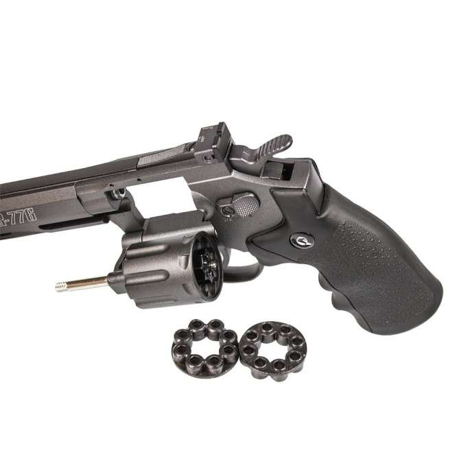 revolver de pressao gas co2 gamo pr 776 244 2 20180503094129 666x666 - Revolver Pressao Gamo Pr-776 4,5mm