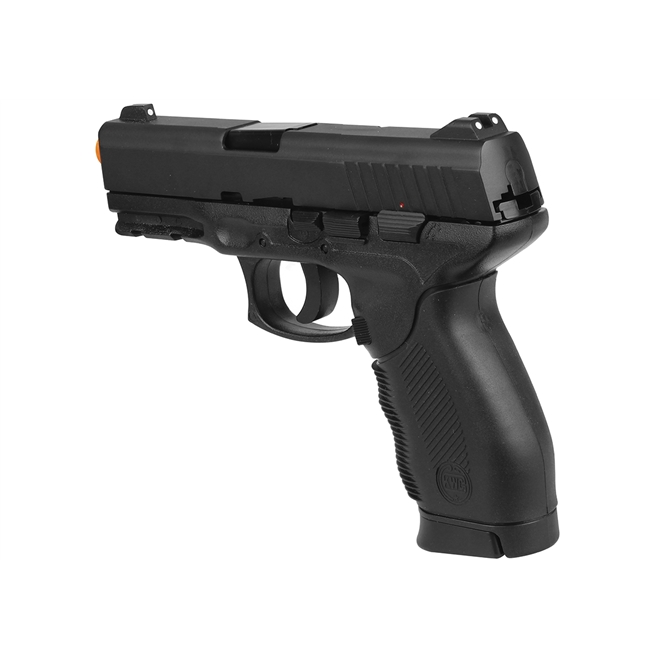 7 semi metal 2 - Pistola Airsoft KWC 24/7 - Semi metal