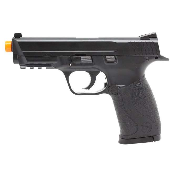 pistola airsoft co2 kwc m40 metal 1 666x666 - Pistola Airsoft CO2 KWC M40 Metal