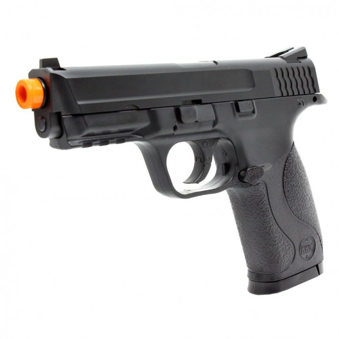 pistola airsoft co2 kwc m40 metal 2 666x666 - Pistola Airsoft CO2 KWC M40 Metal