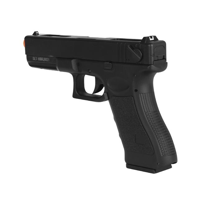 pistola airsoft cyma cm030 1 - Pistola Airsoft Cyma Glock CM030