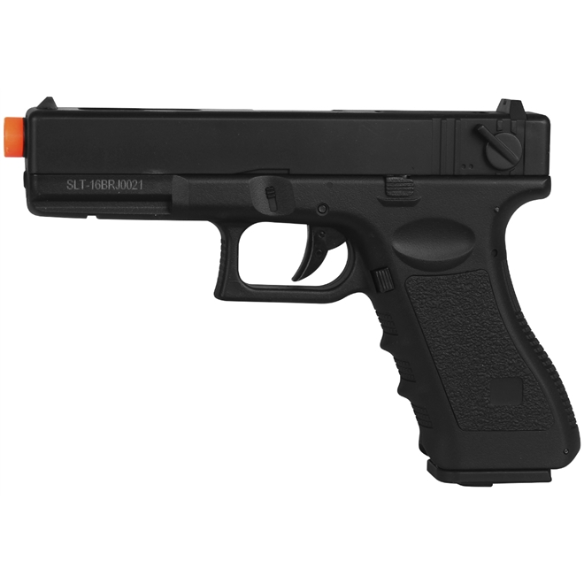 pistola airsoft cyma cm030 2 - Pistola Airsoft Cyma Glock CM030