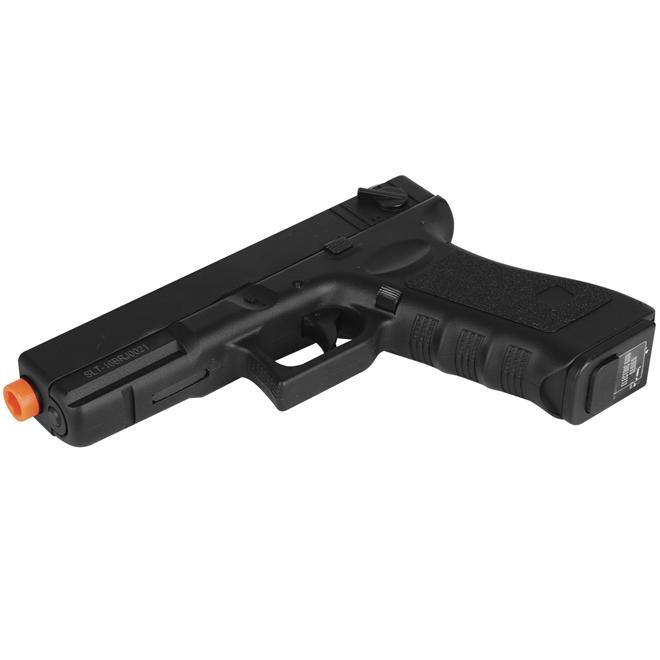 pistola airsoft cyma cm030 4 - Pistola Airsoft Cyma Glock CM030