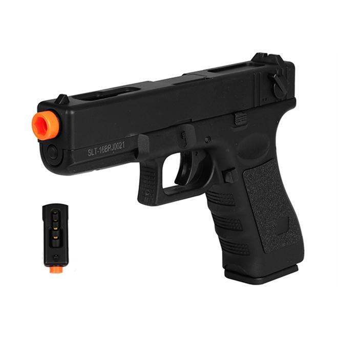 pistola airsoft cyma cm030 5 - Pistola Airsoft Cyma Glock CM030