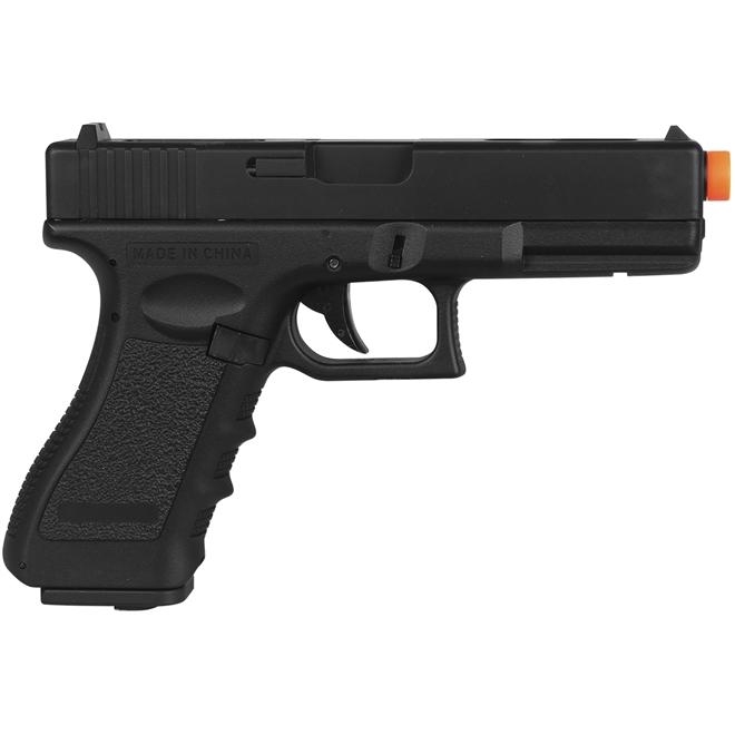 pistola airsoft cyma cm030 - Pistola Airsoft Cyma Glock CM030