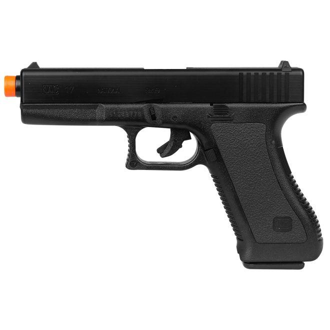 pistola airsoft kwc g7 4 - Pistola Airsoft KWC G7