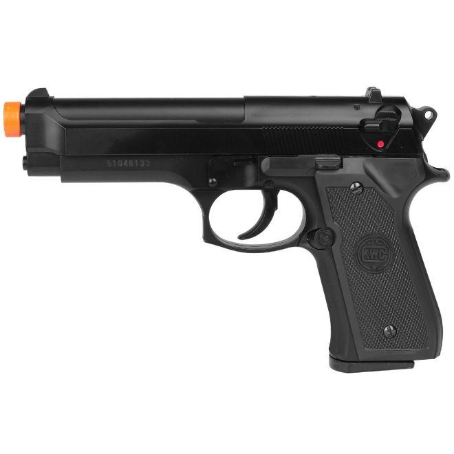 pistola airsoft kwc m92 1 - Pistola Airsoft KWC Beretta M92