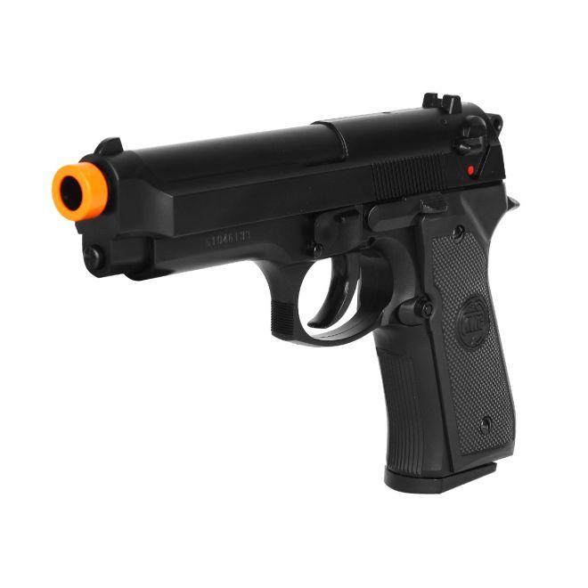 pistola airsoft kwc m92 4 - Pistola Airsoft KWC Beretta M92