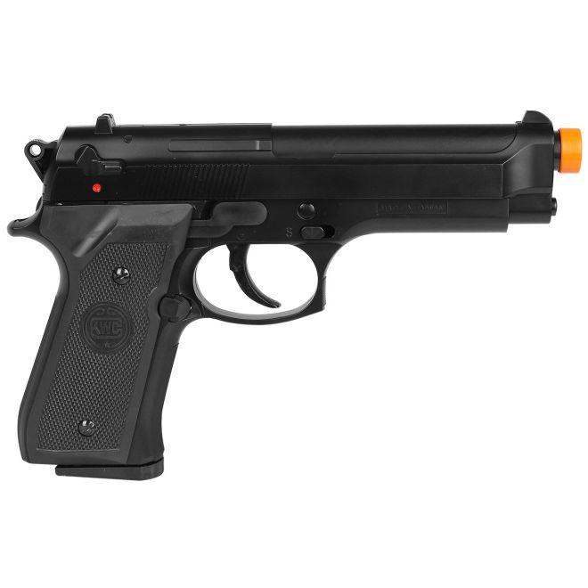 pistola airsoft kwc m92 - Pistola Airsoft KWC Beretta M92