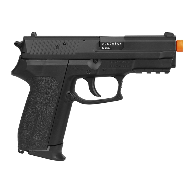 pistola airsoft kwc sp2022 2 - Pistola Airsoft KWC SP2022