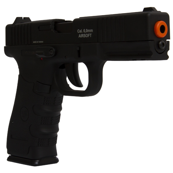 pistola airsoft wingun w119 1 - Pistola Airsoft WinGun W119