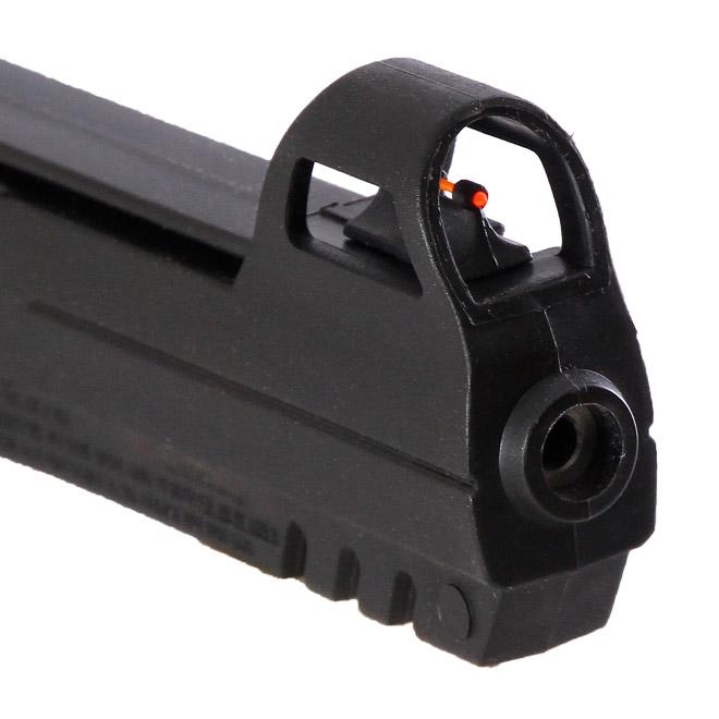pistola de pressao gamo p 900 4.5mm 1 - Pistola de Pressão GAMO P-900 4.5mm