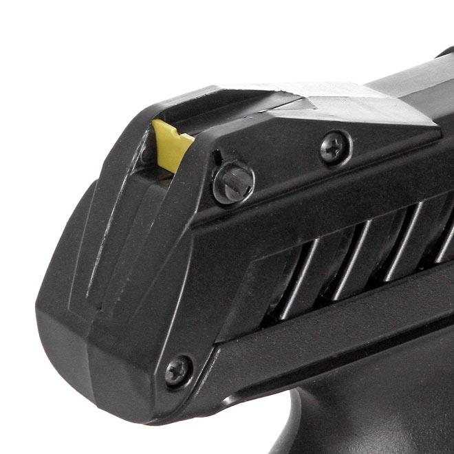 pistola de pressao gamo p 900 4.5mm 2 - Pistola de Pressão GAMO P-900 4.5mm