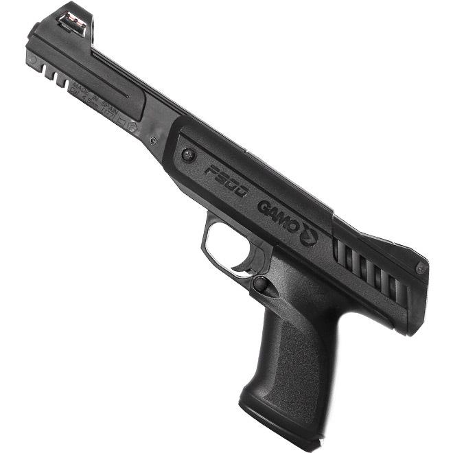 pistola de pressao gamo p 900 4.5mm 4 - Pistola de Pressão GAMO P-900 4.5mm