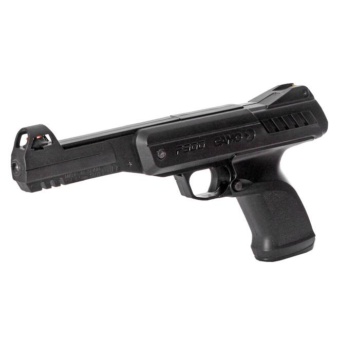 pistola de pressao gamo p 900 4.5mm - Pistola de Pressão GAMO P-900 4.5mm
