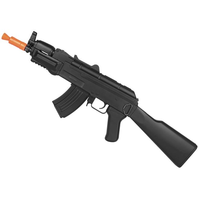 rifle airsoft cyma ak 47 spetsnaz cm521 aeg 1 - Rifle Airsoft Cyma AK-47 Spetsnaz  (CM521) AEG