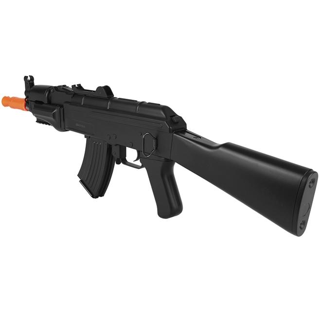 rifle airsoft cyma ak 47 spetsnaz cm521 aeg 3 - Rifle Airsoft Cyma AK-47 Spetsnaz  (CM521) AEG