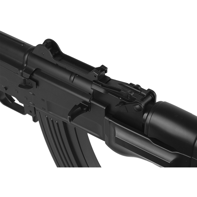 rifle airsoft cyma ak 47 spetsnaz cm521 aeg 4 - Rifle Airsoft Cyma AK-47 Spetsnaz  (CM521) AEG