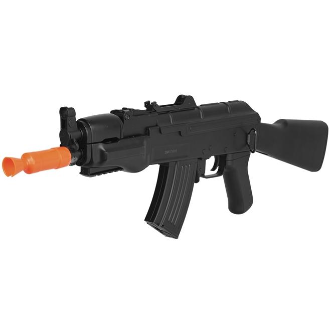 rifle airsoft cyma ak 47 spetsnaz cm521 aeg 5 - Rifle Airsoft Cyma AK-47 Spetsnaz  (CM521) AEG