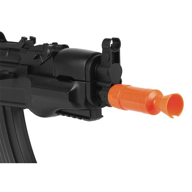 rifle airsoft cyma ak 47 spetsnaz cm521 aeg 6 - Rifle Airsoft Cyma AK-47 Spetsnaz  (CM521) AEG