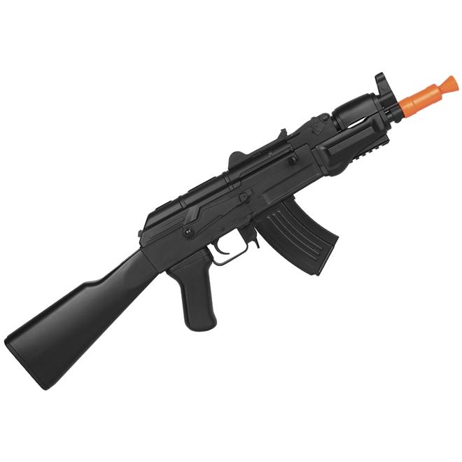 rifle airsoft cyma ak 47 spetsnaz cm521 aeg - Rifle Airsoft Cyma AK-47 Spetsnaz  (CM521) AEG