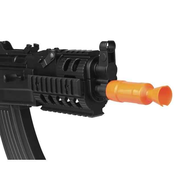 rifle airsoft cyma ak 47 spetsnaz tactico cm521c 1 - Rifle Airsoft Cyma AK-47 Spetsnaz Táctico (CM521C)