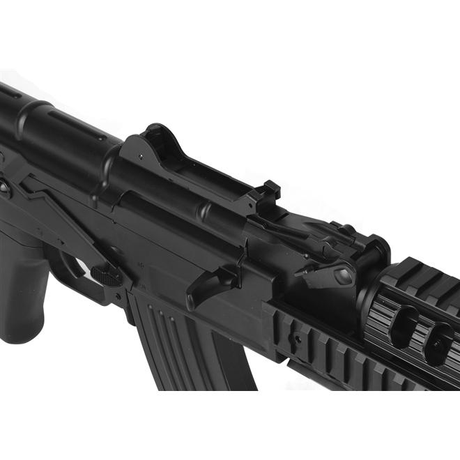 rifle airsoft cyma ak 47 spetsnaz tactico cm521c 5 - Rifle Airsoft Cyma AK-47 Spetsnaz Táctico (CM521C)