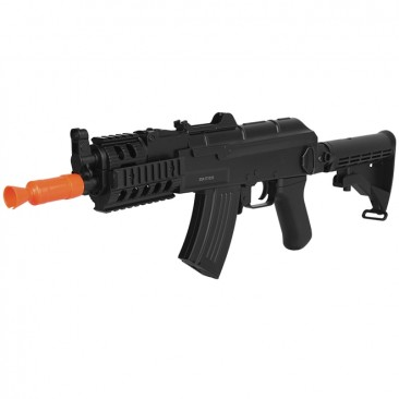rifle airsoft cyma ak 47 spetsnaz tactico cm521c 6 366x366 - Rifle Airsoft Cyma AK-47 Spetsnaz Táctico (CM521C)