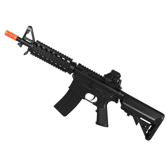 rifle airsoft cyma m4a1 cqb ris cm5060 1 - Rifle Airsoft Cyma M4A1 CQB RIS (CM5060)