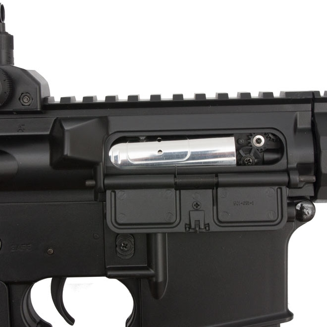 rifle de airsoft aeg cyma m4a1 cm515 1 - Rifle de Airsoft AEG CYMA M4A1 CM515