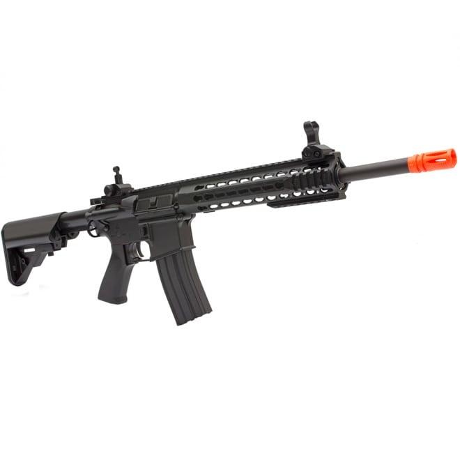 rifle de airsoft aeg cyma m4a1 cm515 3 - Rifle de Airsoft AEG CYMA M4A1 CM515