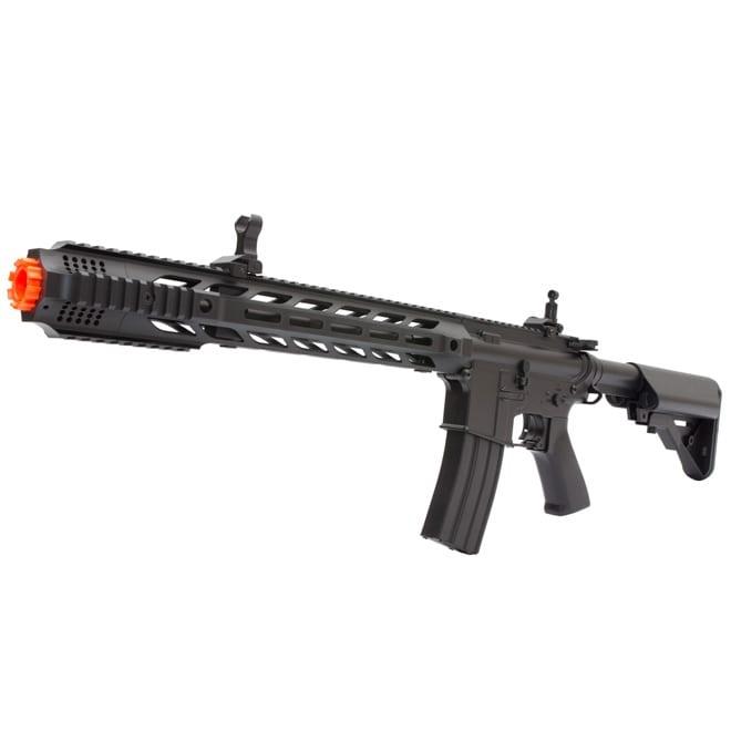 rifle de airsoft aeg cyma m4a1 cm518 black 1 - Rifle de Airsoft AEG CYMA M4A1 CM518