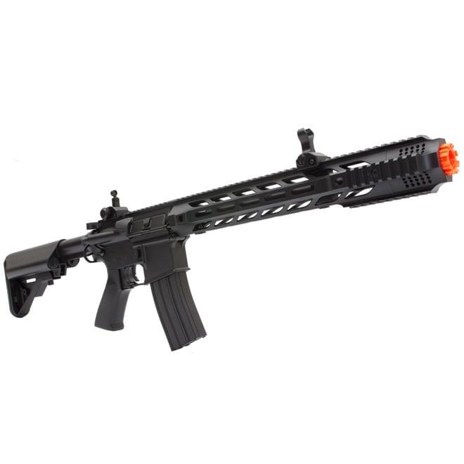 rifle de airsoft aeg cyma m4a1 cm518 black 3 - Rifle de Airsoft AEG CYMA M4A1 CM518