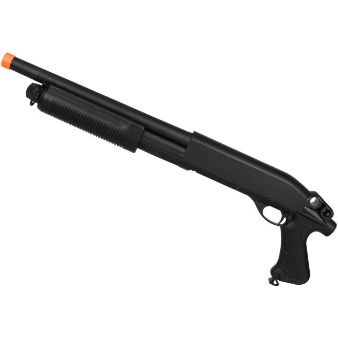 shotgun airsoft cyma m870 cm351 1 - Shotgun Airsoft Cyma M870 (CM351)