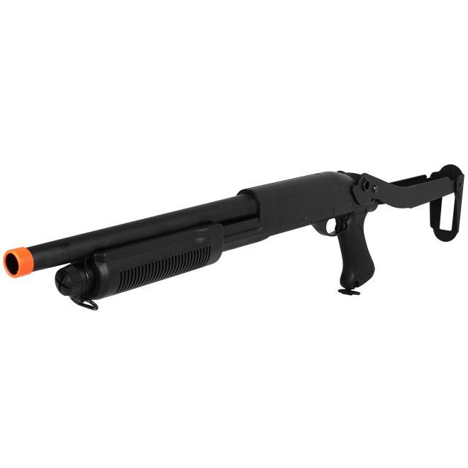 shotgun airsoft cyma m870 cm352 5 - Shotgun Airsoft Cyma M870 (CM352)