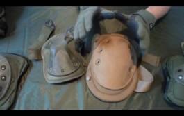 airsoft equipamentos de protecao joelheiras parte 1 1 265x167 - Airsoft - Equipamentos de Proteção - Joelheiras Parte 2