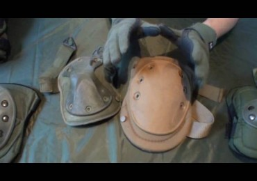 airsoft equipamentos de protecao joelheiras parte 1 1 370x260 - Airsoft - Equipamentos de Proteção - Joelheiras Parte 2