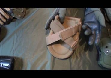 airsoft equipamentos de protecao joelheiras parte 1 370x260 - Airsoft - Equipamentos de Proteção - Joelheiras Parte 1